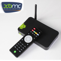 Dual Core Android 4.2 Smart TV Box Pro Media Player 1080P WIFI HDM XBMC YOUTUB