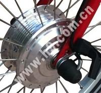 OR01A4 36V/80MM/290rpm hub motor kits for folding bike/Brompton bike