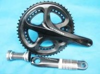 FC- 6700 10s Crankset bicycle Chainwheel  170MM 172.5MM 175MM for shimano 6700