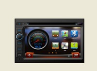 IN DASH 7 INCH  CAR GPS  DVD PLAYER  FOR  CHEVROLET  SPIN