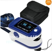 popular pulse oximeter test