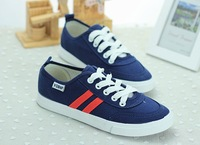 women  brand colorful sneakers canvas comfortable shoes shoes unisex low style laced up sneakers multicolor   N63