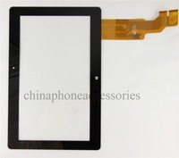 Replacement Touch Screen Digitizer Glass Lens repair part for Asus Vivo Tab RT TF600T TF600 Windows Tablet+ tools