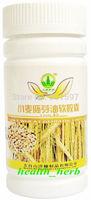 Wheat Germ Oil Soft Capsule, 500mg 100 Softgels