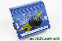 GT Power CCPM 3-Channel Digital/Analog Multi ESC Servo Tester R/C Plane Car Boat