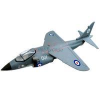 RC Airplane Harrier EPS wingspan 780mm Ducted Fan 70mm EDF Jet RTF 14.8V Lipo battery
