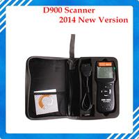 D900 CANSCAN scanner OBD2 Live PCM Data Code Reader Scanner Auto Code EOBD Diagnostic Car Scanner