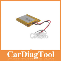 2014 HOT !!! 800mAh Lithium Battery with 90mm Female Connect Cable for AutoLink AL539/AL439/AL539B With Best Price