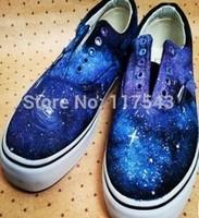 galaxy shoes custom galaxy shoes for women/men