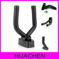 7922   1 PCS Hot Selling New Arrival Short of Adjustable Guitar Wall Hanger Hook Holder Stand Mount   20185
