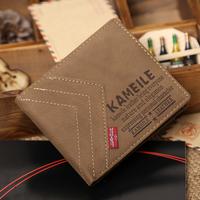wallet 2014!men's wallets fashion wallet pu leather wallet for men man purse wallet men/wallet for men wholesale M10