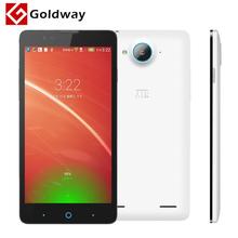 "Original ZTE V5 Red Bull Nubia WCDMA Mobile Phone MSM8926 Quad Core  Android 4.4 5"" HD 1280x720 4GB ROM 13MP Camera OTG GPS(Hong Kong)"