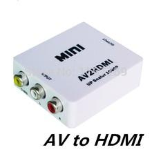 hdmi composite adapter reviews