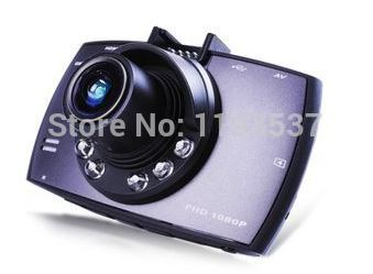 Free ship Real-time monitoring of vehicle anti Pengci tachograph DVR high definition video recording cycle(China (Mainland))