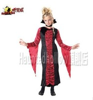 Haunted Halloween party stage - hollow ha lowe A2215 gothic vampire type clothing