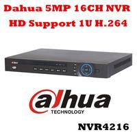Dahua 5MP 1080P NVR4216 16CH NVR4232 32CH  For IP Camera 1U 2SATA HDMI Onvif Economical 16 Channel H.264 CCTV NVR