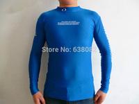 Anti UV Men Body Suit Lycra Wetsuit Diving Suit Rash Guard Body Suit Swimwear Sport Suit Quick Dry Long Sleeve T Shirt