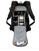 New Lowepro Flipside 300 Digital SLR Photo Camera Bag DSLR Backpack with a rain cover