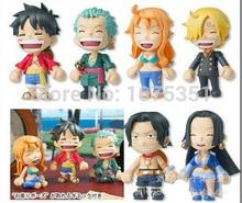 wholesale one piece pvc figures
