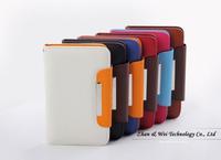 Luxury Fashion Wallet Flip Leather Case For cubot x6 JIAKE JK11 JK12 CCE Motion Plus SK504 BLU Dash 5.0 Studio 5.5 phone Cover