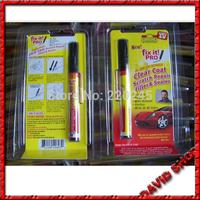 Fix It! 2014 Promotional Pro Car Scratch Repair Pen, TV Universal Up Painting Pen.