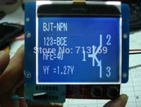 Transistor Tester Capacitor ESR Inductance Resistor Meter Mosfet Diode