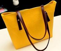 hot sale New arrival lady handbag, leather shoulder bag women,women's handbag,leather bag, free shipping