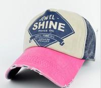 Adult hat retail 1 PCS free shipping Spring 2013 new baseball caps wholesale baseball caps SHINE letters