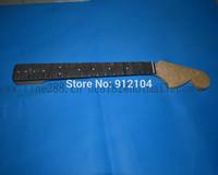 hot selling free shipping EBONY chamfer FINGERBOARD ST model electric guitar neck  F-1597