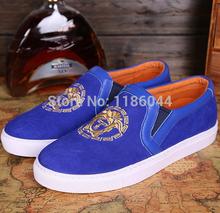 logo shoe promotion