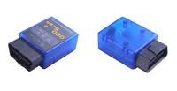 2014 Latest Version Free Shipping MINI ELM 327 Bluetooth Vgate Scan OBD2 / OBDII ELM327 V1.5 Code Scanner