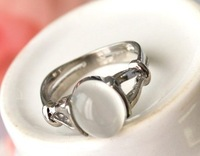 Fashion  1pc  Twilight Bella Moonstone Ring Wedding Ring Birthday Ring Jewerly Gift fashion ring