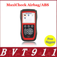 2014 Top-Rated! Original Autel MaxiCheck Airbag/ABS Resetting Scanner Free Shipping Autel MaxiCheck Airbag/ABS Resetting Scanner