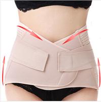 2014 Top Fasion Broadcloth Hot Waist Cinchers  Thicken Firm Body Shapers Belt Postpartum waist trimmerslimming  belt