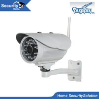 Outdoor Waterproof IP Camera Wifi Camera Motion Detection Video Camera With P2P Mobile Phone View