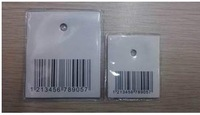 Hot sale for Rf soft lable , EAS Anti theft label no barcode100pcs Freeshipping anti-shoplifting system