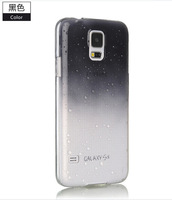 Free & Drop Shipping! Factory Price 3D Design Water Drop Back Cover for Samsung S5 i9600, For Samsung Galaxys S5 Case Cover