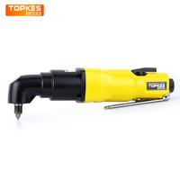Kreiter top tpk-8hs elbow air screwdriver 90 pneumatic screwdriver corner air screwdrivers