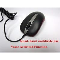 WA-18 Quadband call back gsm mouse