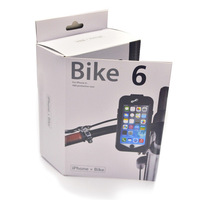 hot selling waterproof bike mount holder