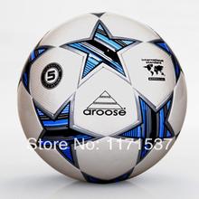 popular red soccer ball