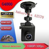 Car dvr camera Blackview Mini Car VIew Camera 1920*1080P Full HD Camcorder SOS Button car camera full hd free shipping