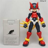 Rockman Zero Mega Man Model Action Figure