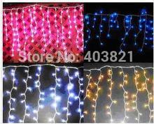icicle led christmas lights price