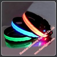 Pet Product LED Dog Lesh Collar