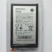For Motorola EB20 Battery for Motorola XT910 XT912 MT917 XT885 mt887 XT889 MB886 MAXX Phone + Free Special Screwdriver