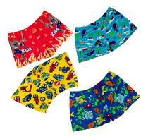 2014 hot sale animal sungas polyester swimwear kid childen spandex swimming swim trunks sport shorts acrylic freeshipping