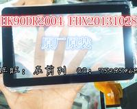 Hk90dr2004 fhx20131028 touch screen handwritten screen touch screen capacitance screen