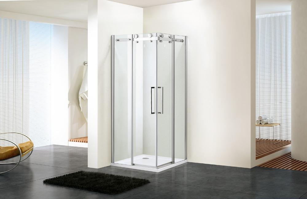 Popular Corner Shower Enclosure From China Best Selling Corner Shower Enclosu