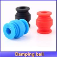 20pcs/lot stabilization yuntai Damping ball a variety of small damping load rack AV damping ball rack free shipping